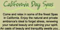 California Day Spas